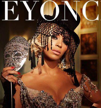 BEYONCÉ HEAT MRS CARTER TOUR LIMITED EDITION
