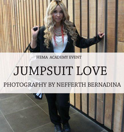 OUTFIT | JUMPSUIT LOVE