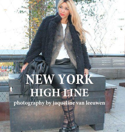 NEW YORK TWIST