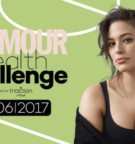 GLAMOUR HEALTH CHALLENGE